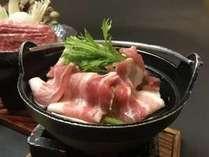 美容にも嬉しい♪「三元豚のハリハリ鍋」(ご夕食のイメージ)