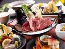 国産牛のすき焼き(ご夕食のイメージ)