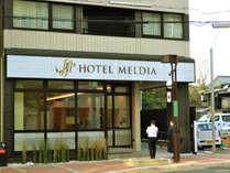 ホテルメルディア四条河原町 (京都府)