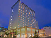 画像:ベストウェスタンホテル札幌中島公園