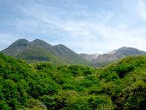 登山ガイド付き登山ツアー宿泊プラン