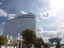 東京ベイ有明ワシントンホテル (東京都)