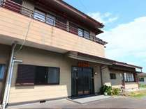 *《外観》志摩横山駅から徒歩約7分!
