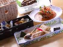 新潟の高級魚で知られる「のど黒」を塩焼きで♪
