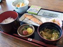 ★朝食例☆朝もしっかり♪ほかほかの和食で残りのご旅行も元気いっぱい!!!