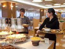 ◆旨い朝食こそ旅の贅沢!お手軽朝食付きプラン【1泊朝食付き】(H28.7.1~11.30)