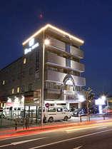 デイリーホテル 上福岡駅前店◆じゃらんnet