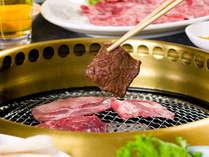 焼肉レストラン「李朝苑」でおいしい焼肉を