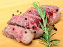 いわて遠野牛 熟成肉もも肉ステーキ