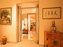 2017年4月1日にリニューアルオープンした「中国料理 美麗華」
