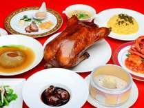 生まれ変わった中華レストラン「美麗華」ぜひ、自慢のコースをご賞味ください!
