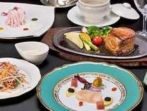 洋食デラックスディナー