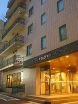 ホテルウィング・ポート長崎 (長崎県)