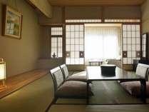■和室 10畳+広縁(定員1~4名)A
