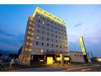 天然温泉「東予の湯」スーパーホテル四国中央 (愛媛県)