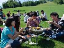 【イベント】ルスツうまいもん祭り♪友達と一緒に秋を食べて遊んじゃおう!
