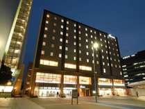 ABホテル金沢 (石川県)