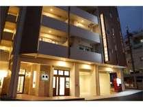 Condominium L's INN 那覇樋川