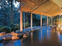 火の谷温泉 美杉リゾート ファイアバレイコテージ