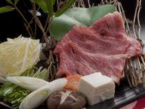 【料理/すき焼き】とろけるお肉を家族みんなでお召し上がりください♪