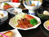 【1泊2食付】木曽の旅路をのんびり&気ままに『 一人旅 』・・・お一人様 歓迎♪木曽の郷土料理を堪能。