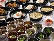 朝食~味めぐり小鉢横丁~ イメージ
