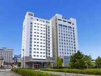 【外観】函館の観光地に囲まれた、利便性の高い立地にございます。