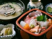 「一天張」新鮮贅沢海鮮丼