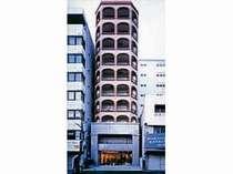 地下鉄中洲川端駅すぐの便利なホテル