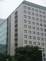 リッチモンドホテル名古屋納屋橋(前ロイネットホテル名古屋)
