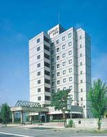センチュリーホテル甲府
