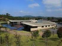 上質なスパやゴルフ場などが併設した本格リゾート施設で充実したひとときを。