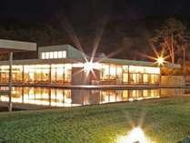 信楽温泉 ホテルレイクヴィラ