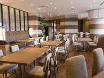 当ホテルのメインレストラン モナミが、2018年3月1日リニューアルオープン![アネックス1F]