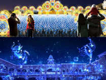 <ラグナシアイメージ画像>冬季限定のイベント開催中♪