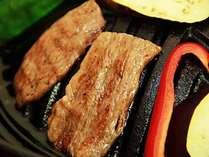 *もみじイチオシ!雫石牛(黒毛和牛)の焼肉