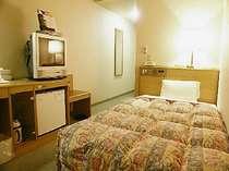 ◆シングルハイクラス2(15平米)◆シングルスタンダードの上をいく機能的に優れた客室です。