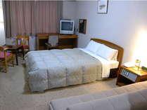 ◆ダブルハイクラス(21平米)◆当ホテルで一番広い部屋です。カップル、ご家族におすすめです。