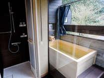 【和室C】露天風呂付