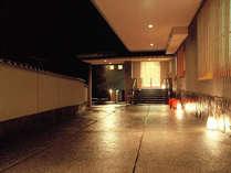 *弥彦温泉郷に佇む、静かな癒しの宿。