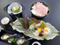 ご夕食イメージ【特選料理】※季節によりお料理内容は変わります。