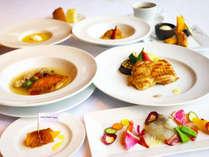 イタリアンフルコースディナー全7皿