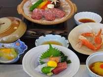 ◆板長自慢の変わり寿司◆ お得な本格会席を堪能あれ♪。 ☆桃島会席☆