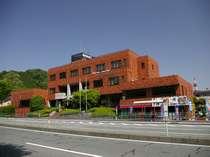 パルトピアやまぐち(防長青年館) (山口県)