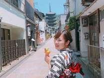 フォトジェニックな京都旅は、アリストンホテル京都十条からスタート