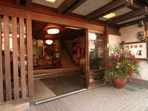 城崎温泉に大正時代から続く老舗の宿です。