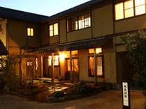 丸長旅館 (大分県)