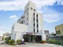 ホテル新居浜ヒルズプリンス館(BBHホテルグループ) (愛媛県)