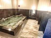 ◆中伊豆から運搬されている天然温泉をご提供しております。神代の湯