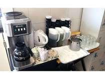 14Fで毎朝無料朝食サービスがご利用頂けます。